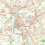 Cambridge Map World Map Weltkarte Peta Dunia Mapa Del