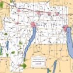 Finger Lakes Maps Trip Planning Visit Finger Lakes
