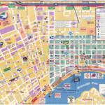 Map Of French Quarter French Quarter Map jpg 21 Jan 2006