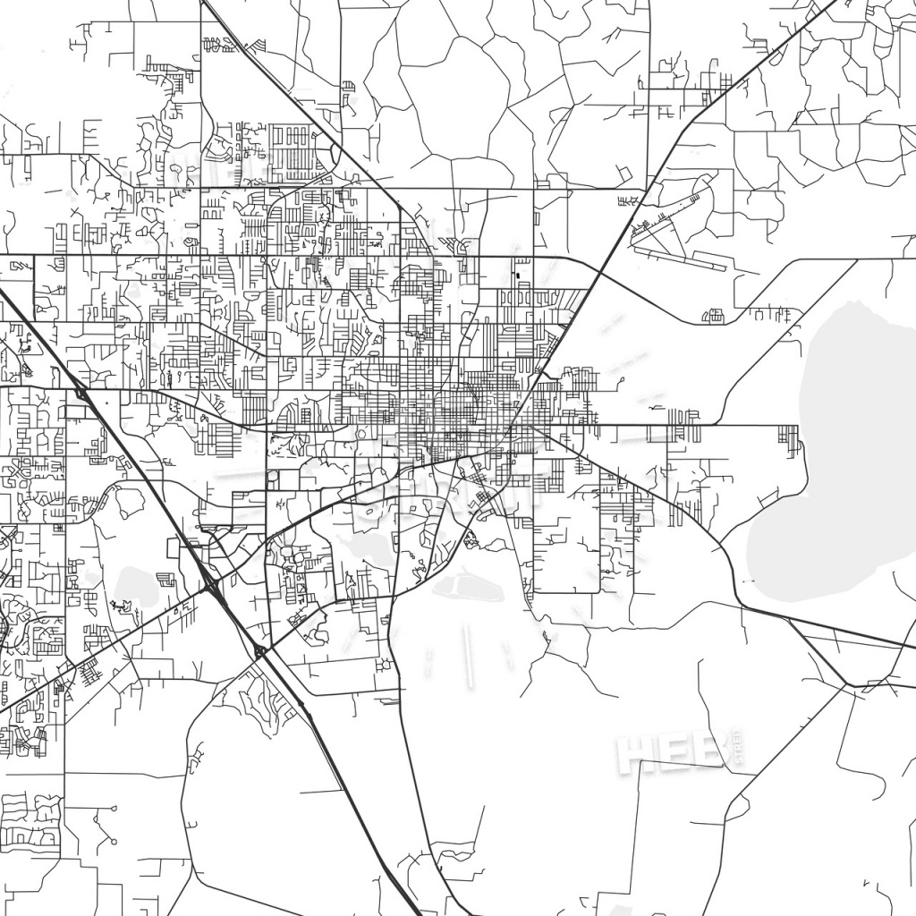 Map Of Gainesville Florida And Surrounding Cities