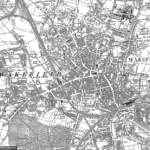 Map Of Wakefield 1890 Francis Frith
