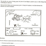 Map Skills Worksheets 3Rd Grade Siteraven Pertaining To