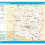 Outline Of Arizona Wikipedia