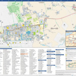 Penn State University Park Campus Maps Download The Maps