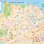 San Francisco Street Map