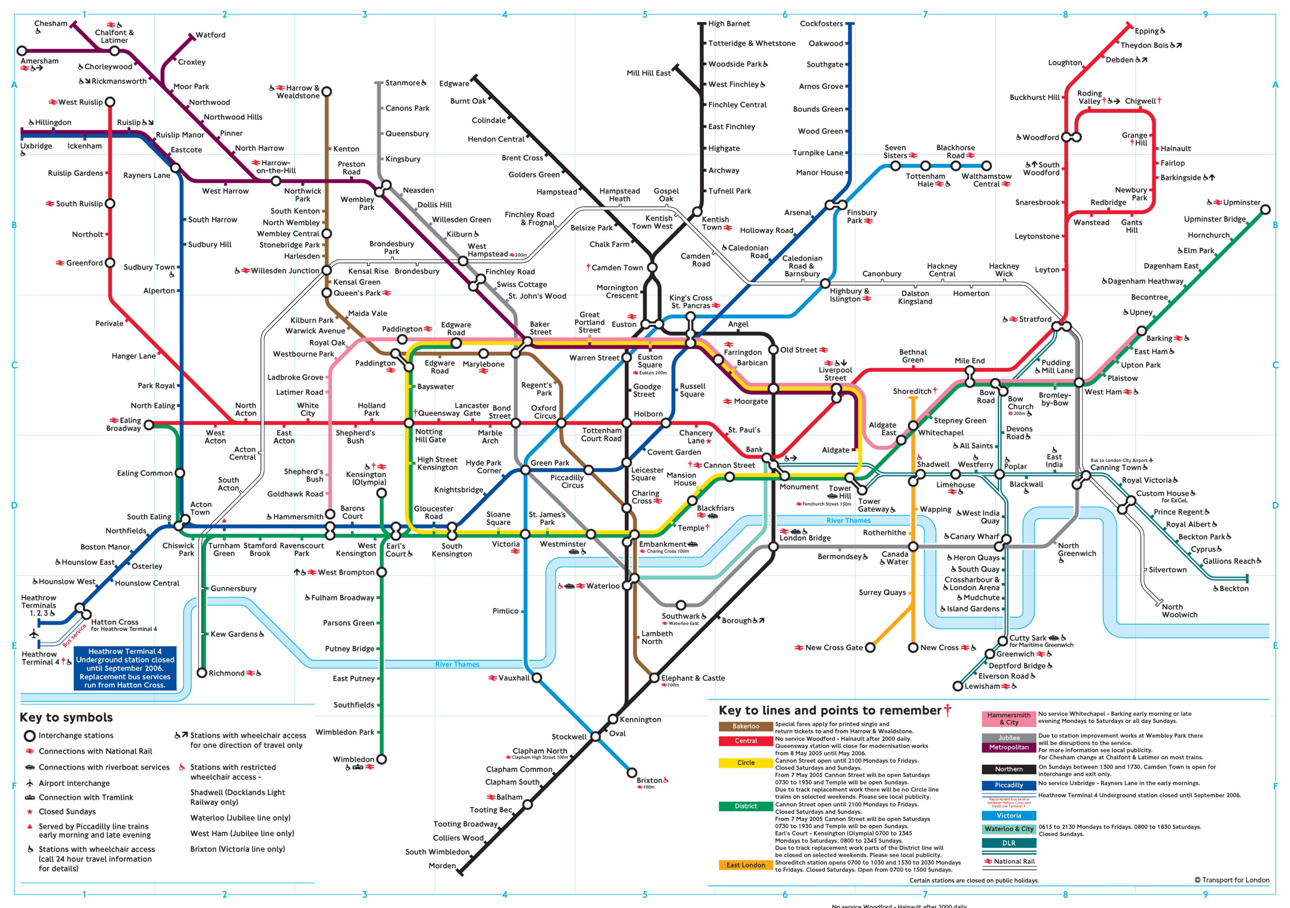 Search Results For 2015 Printable Tube London Underground