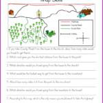 Skills Worksheets Map Skills Biodiversity Hotspots Answer