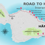 The Road To Hana Maui Hawaii Steemit