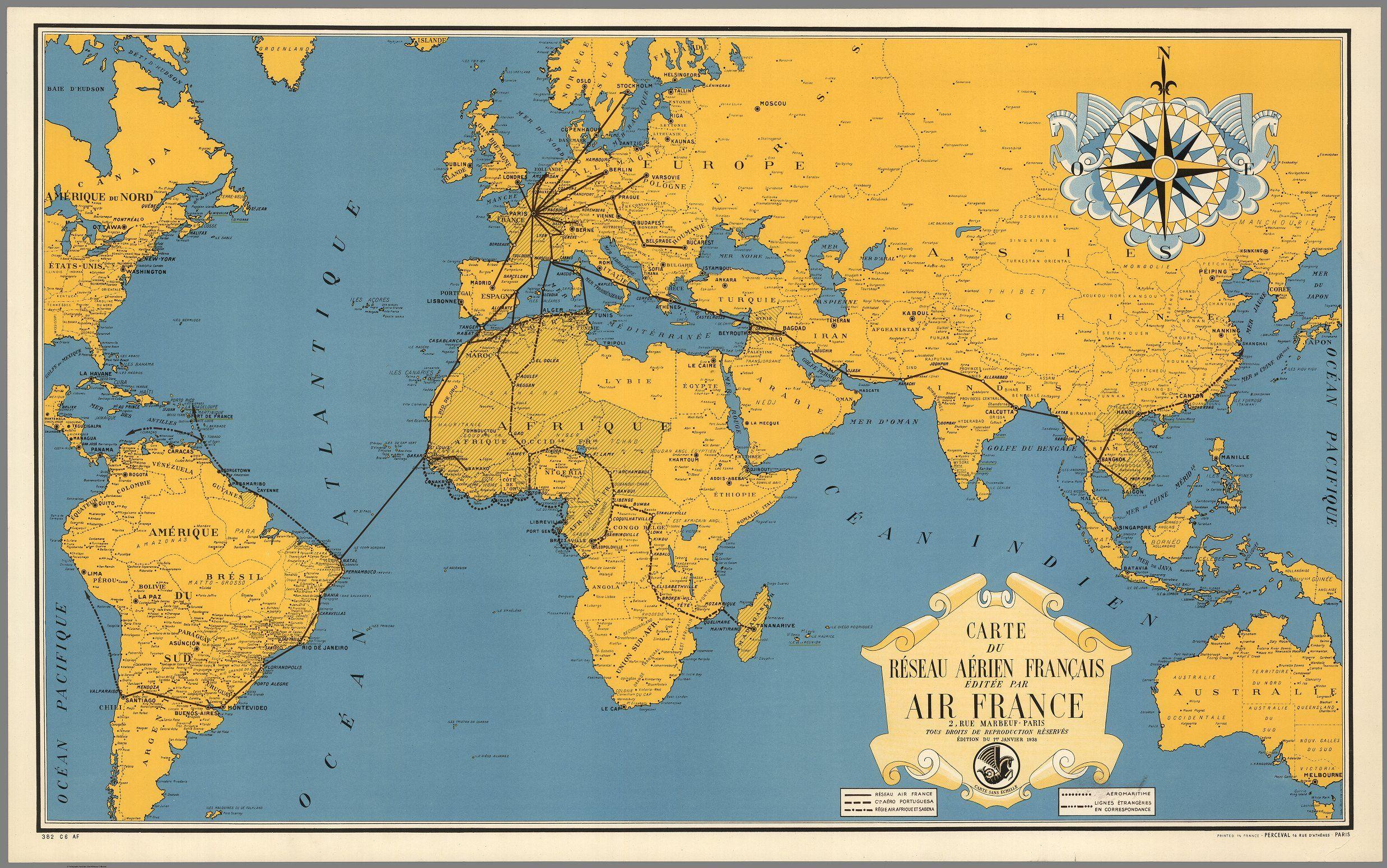 20 Free Vintage Map Printable Images Remodelaholic
