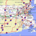 Free Printable Map Of Massachusetts Free Print Out Maps