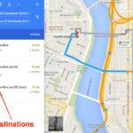 Free Printable Maps Driving Directions Printable Maps