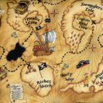 Free Printable Pirate Maps Free Printable