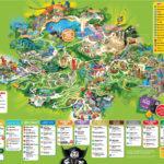 Legoland Maps Surrey Live