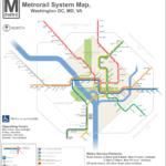 List Of Washington Metro Stations Wikipedia