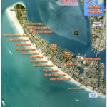 Map Of Fort Myers Beach Florida Printable Maps