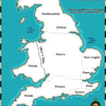 Medieval And Middle Ages History Timelines Seven Anglo