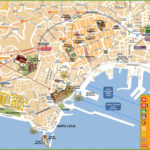Naples Florida Attractions Map Printable Maps