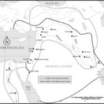 Old Testament Maps Of The Bible Map 7 Map 8 Map 9 Map 10