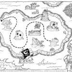 Printable Treasure Map Free Printable Maps