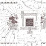 Printable White Marauders Map PDF Marauders Map Map