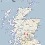 Pueblos Y Ciudades Mis Viajes Escocia St Fillans