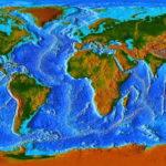 Satellite Earth Maps Free Printable Maps