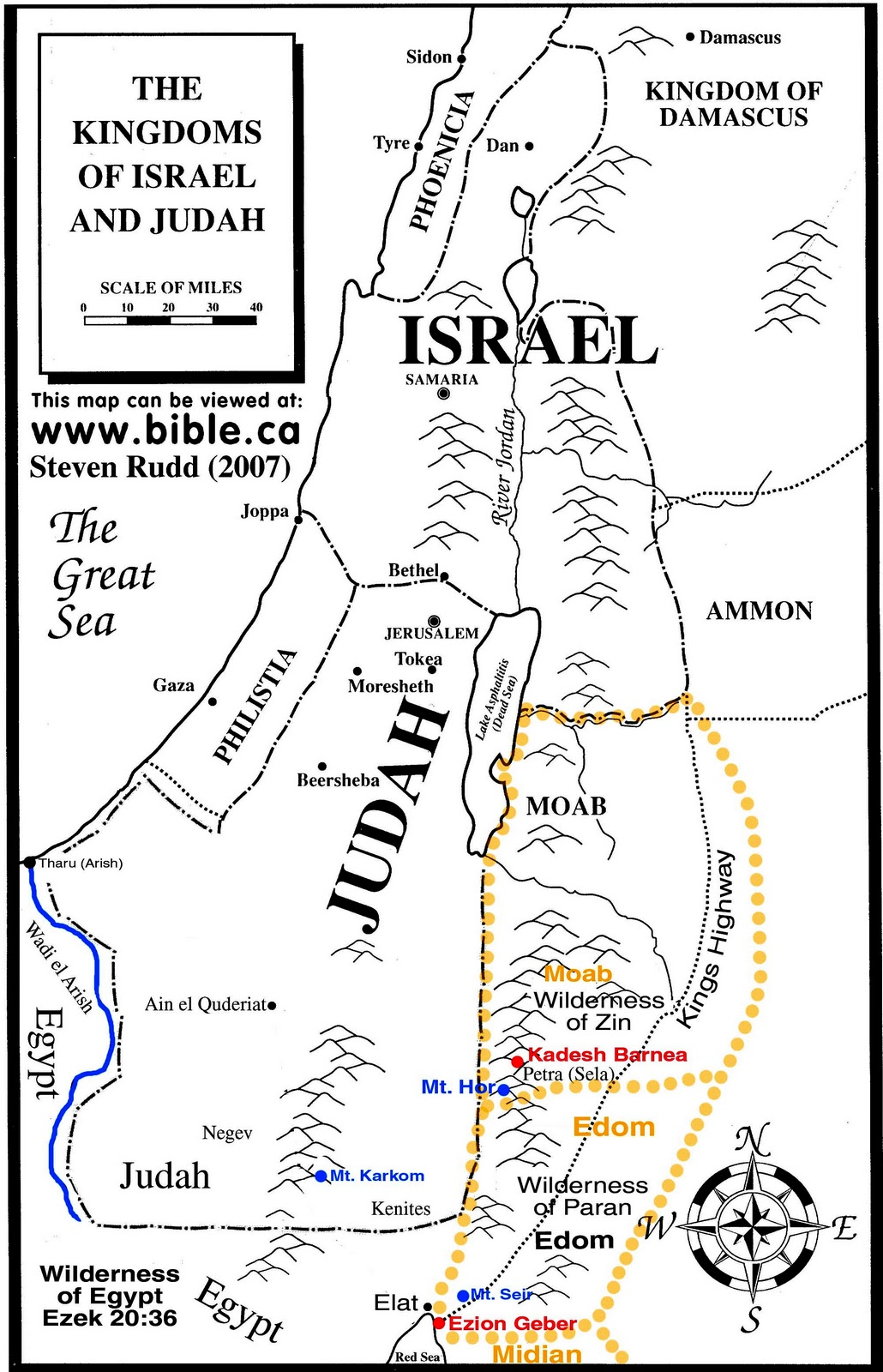Thinking Through The Bible SESSION 22 24 Kings Chronicles