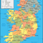 This Ireland Map Site Features Printable Maps Of Ireland