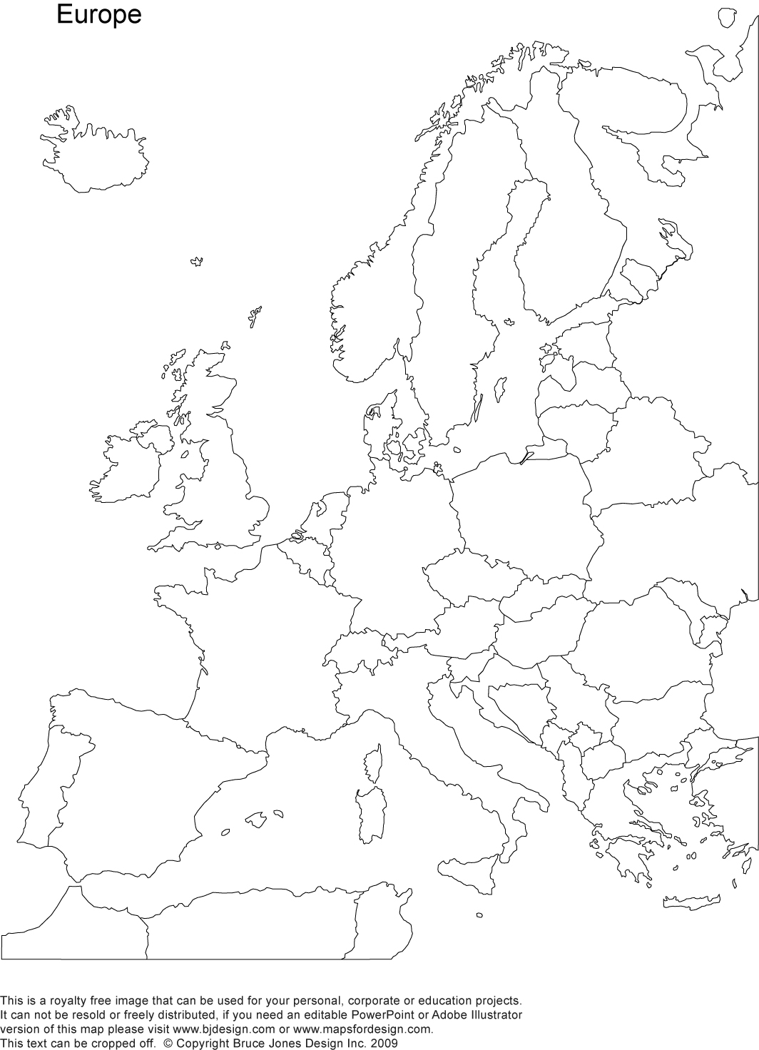 World Regional Printable Blank Maps Royalty Free Jpg