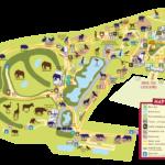 Zoo Map Colchester Zoo In 2020 Zoo Map Colchester Zoo