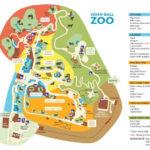 Zoo Map John Ball Zoo