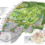 2010 Masters Course Map jpg 3000 2516 Golf Courses