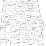Alabama Maps Basemaps