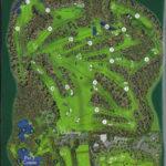 Augusta National Golf Club Aussie Golf Quest