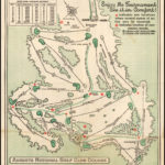 Augusta National Golf Club Course Barry Lawrence