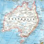 Australia Map Australia Maps Map Pictures