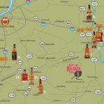 Bourbon Country 2019 Update Kentucky Bourbon Trail