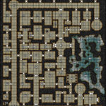 Colour Textured Dungeon Maps Page 2 Creative Commons
