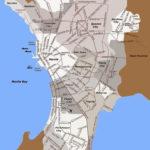 Detailed Street Maps Of Manila Free Printable Maps