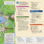 Disney s Animal Kingdom Map Theme Park Map