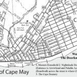 Doorknob Society Cape May Walking Tour MJ Fletcher