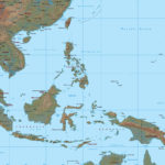 Download Free Printable Southeast Asia Map World Map