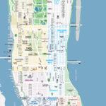 Downloadable Map Of Manhattan Dyslexiatips