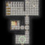 Dungeon Tiles Fantastic Maps