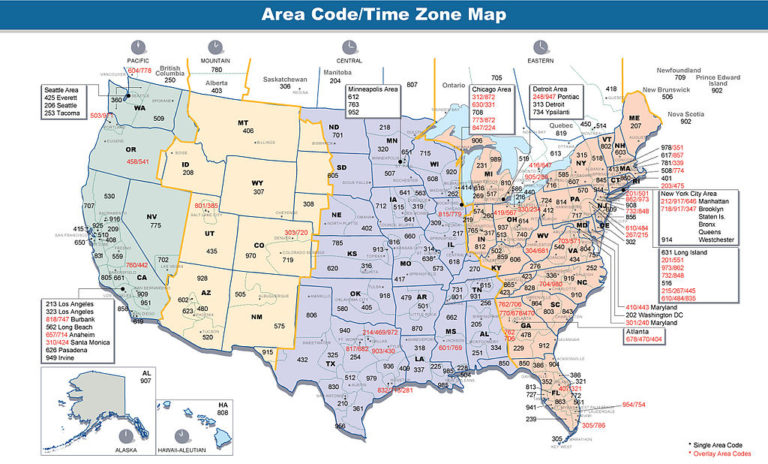 File Area Codes Time Zones US jpg Wikimedia Commons