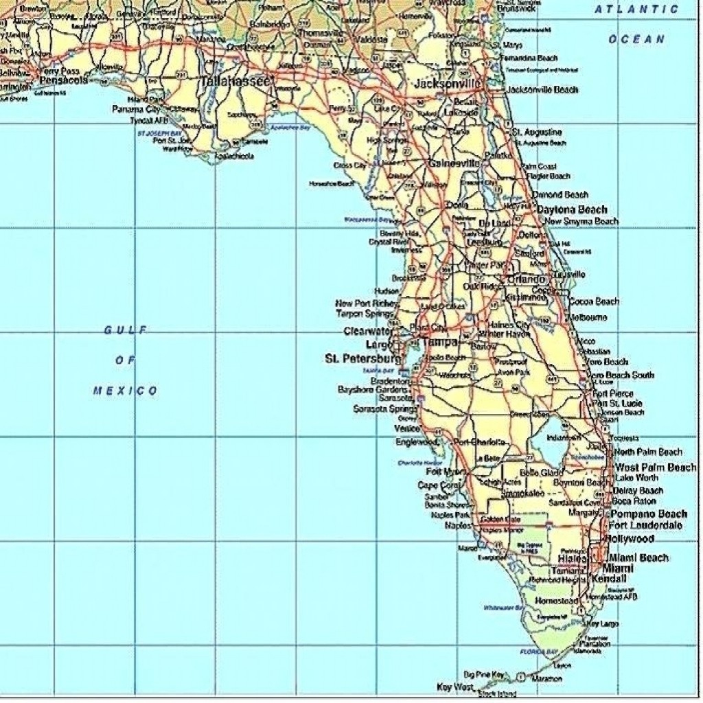 Florida Gulf Coast Beaches Map M88M88 Map Of Florida