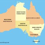 Free PDF Maps Of Australia