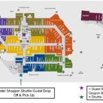 Free Shopping Shuttle To Orlando Vineland Premium Outlets