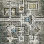 Greyhawk dungeonMap Dungeon Maps Tabletop Rpg Maps