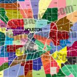 Houston Zip Code Map Mortgage Resources Houston Zip
